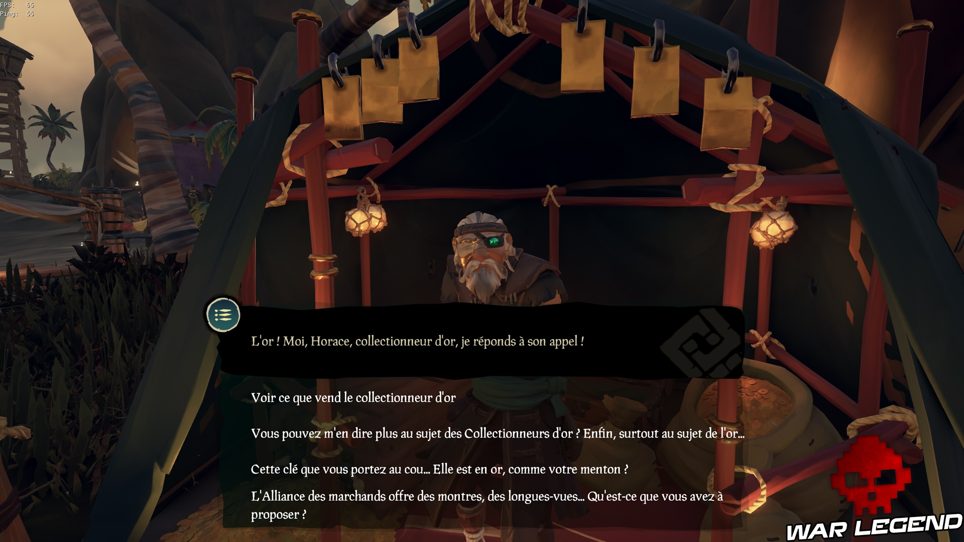Comment bien debuter Sea of Thieves ?