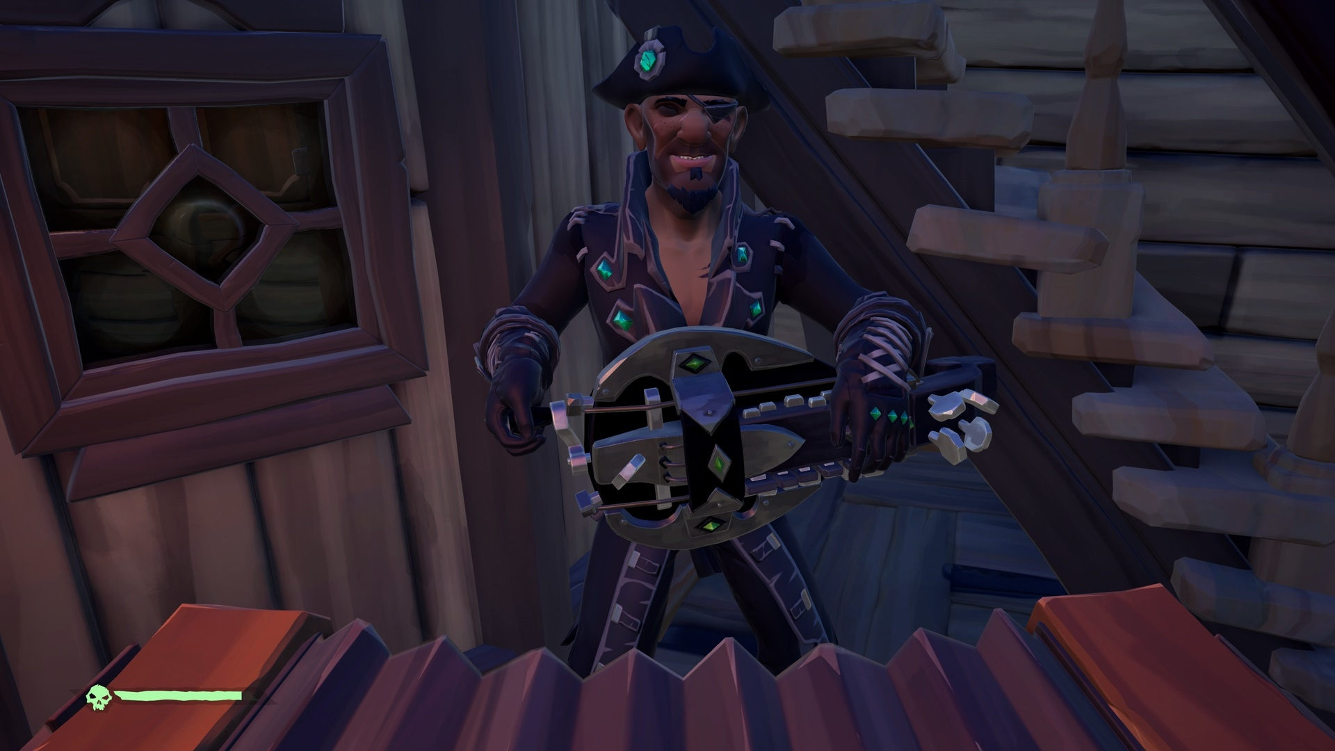 Comment jouer solo Sea of Thieves ?